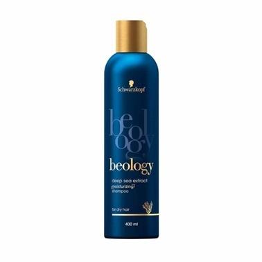 Beology Beology Moisturizing Shampoo 400ml Renksiz